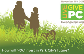 The Park City Foundation