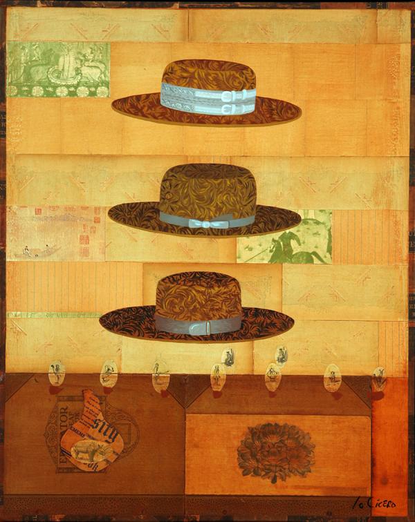 Patrick LoCicero - Bisbee Hats-s