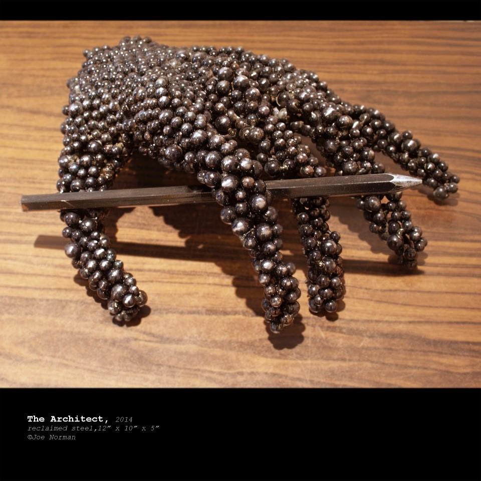 Joe Norman - The Architect