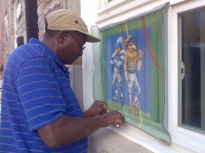 288_Louis_rescreeing_his_neighbor_s_window_with_a_new_painted_screen_092520133676