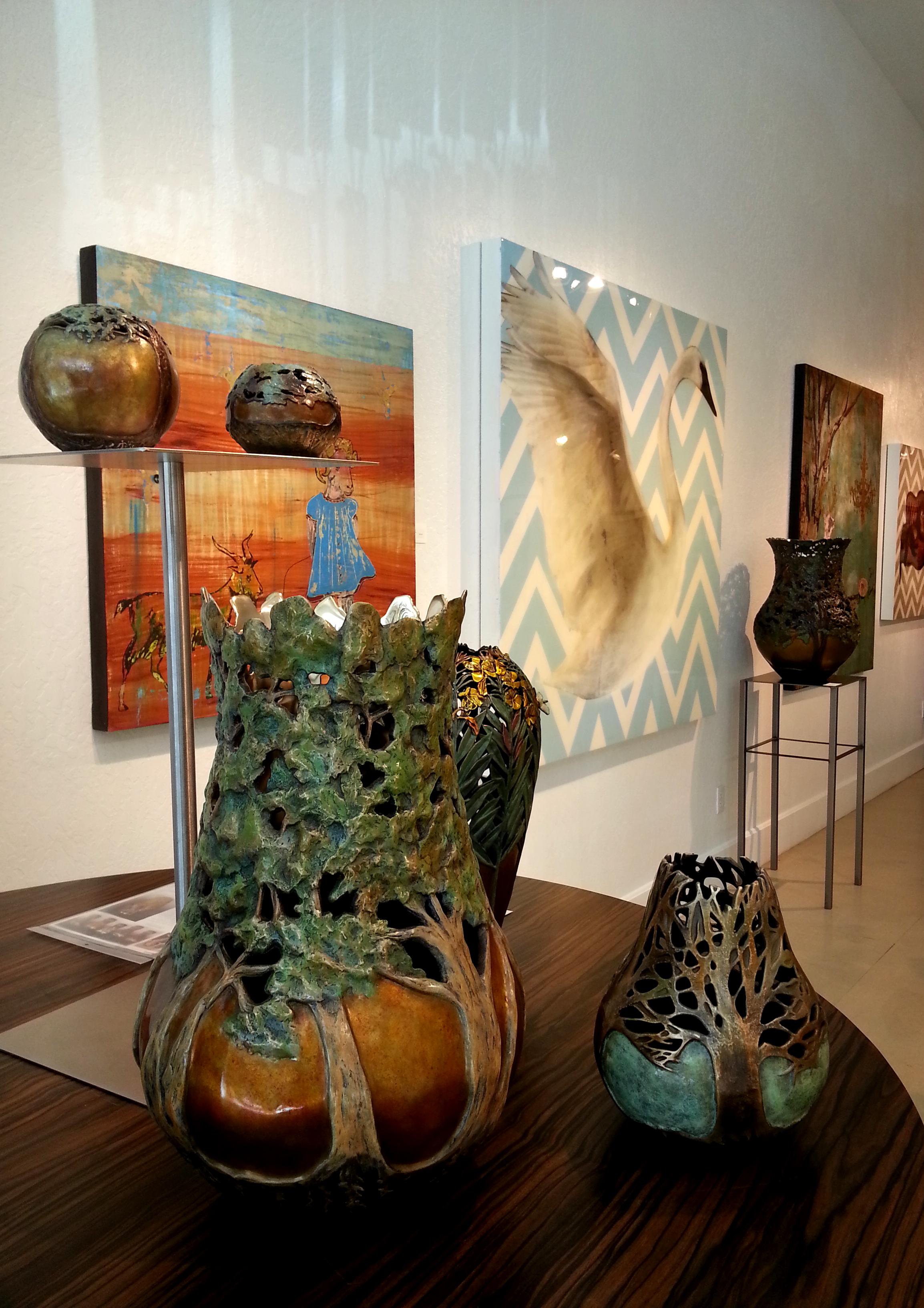 Park City Gallery, Gallery MAR
