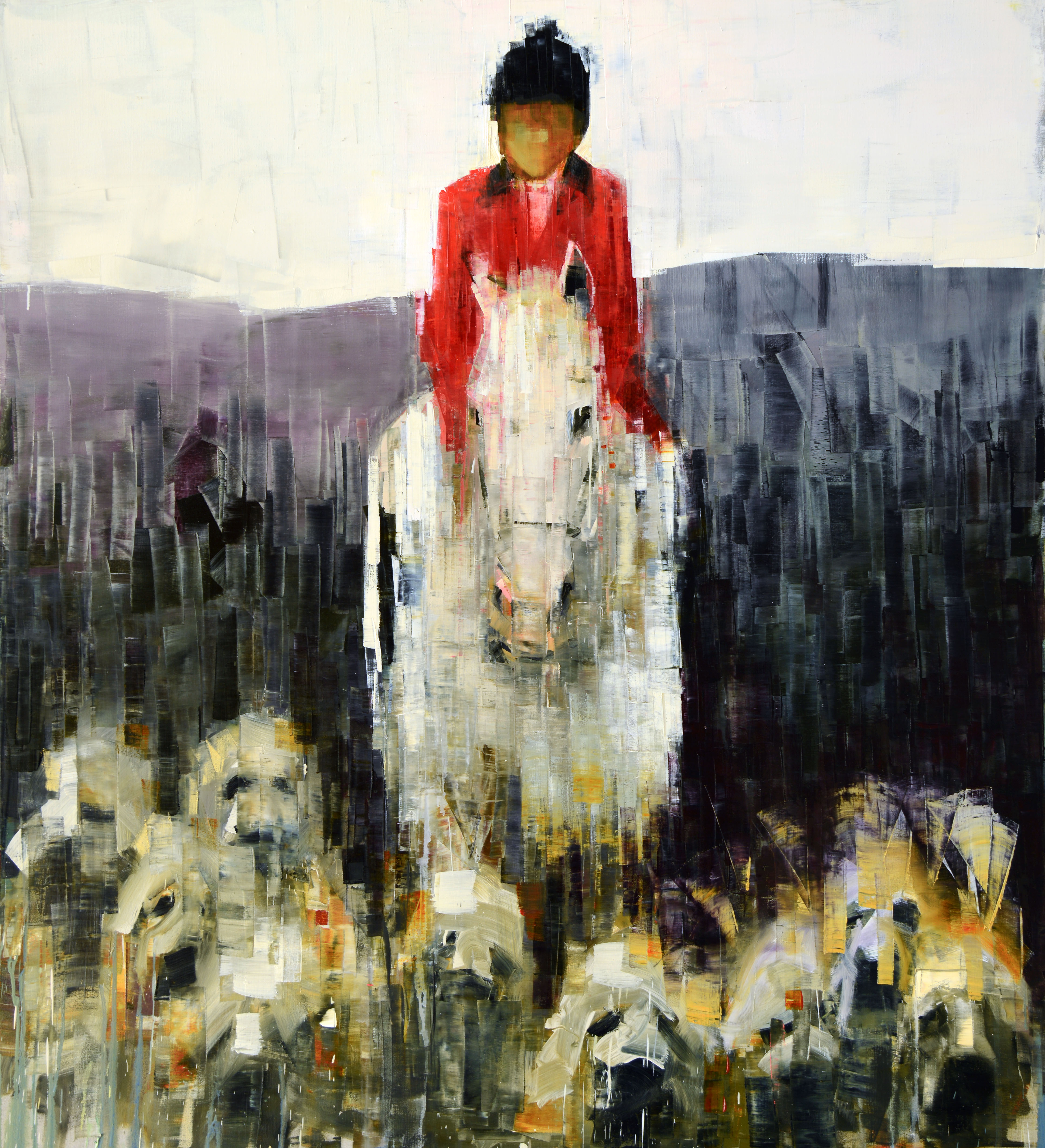 Fox Hunt (Foothills)_64x58