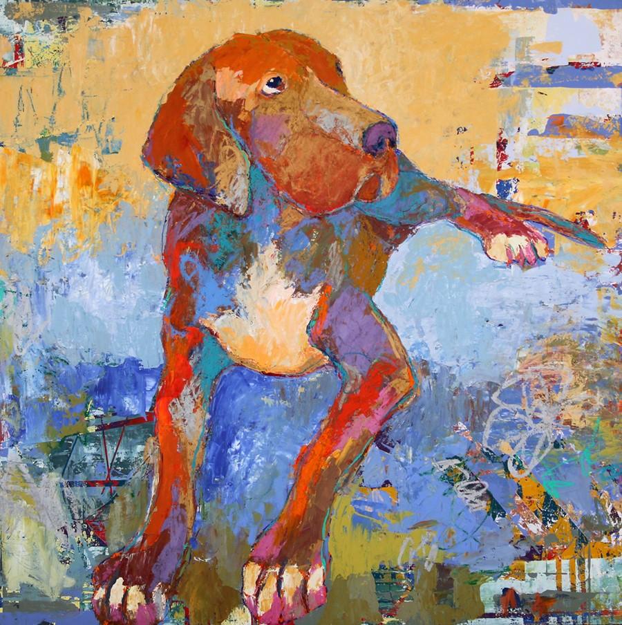 Jylian Gustlin - Canis 11