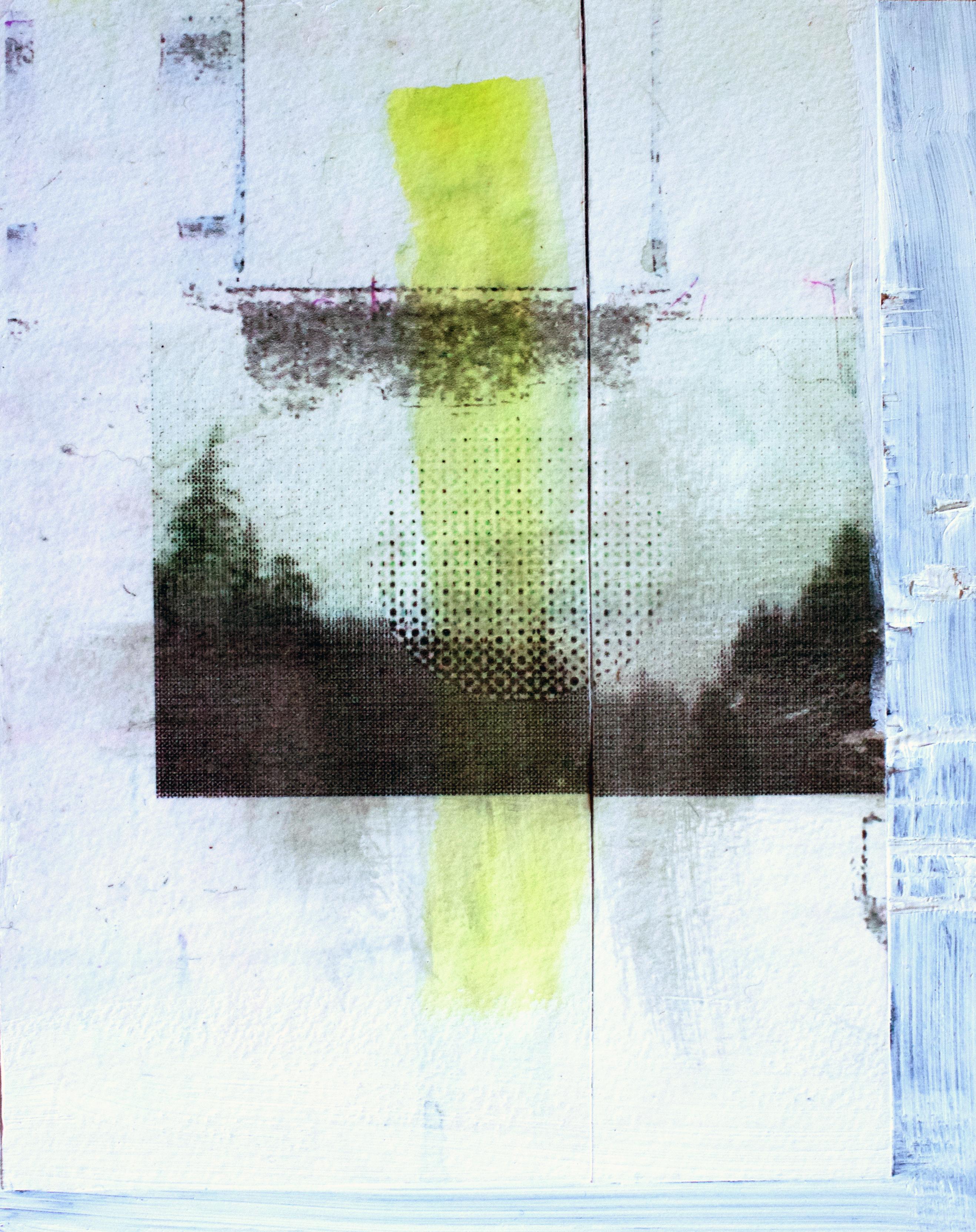 James Penfield - Recontextualized Landscape (2)