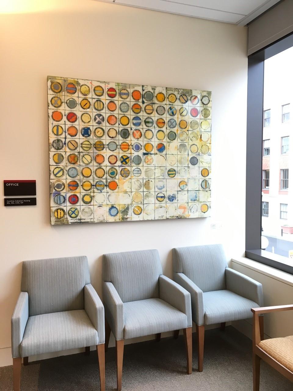 Stanford Medical Center Installation