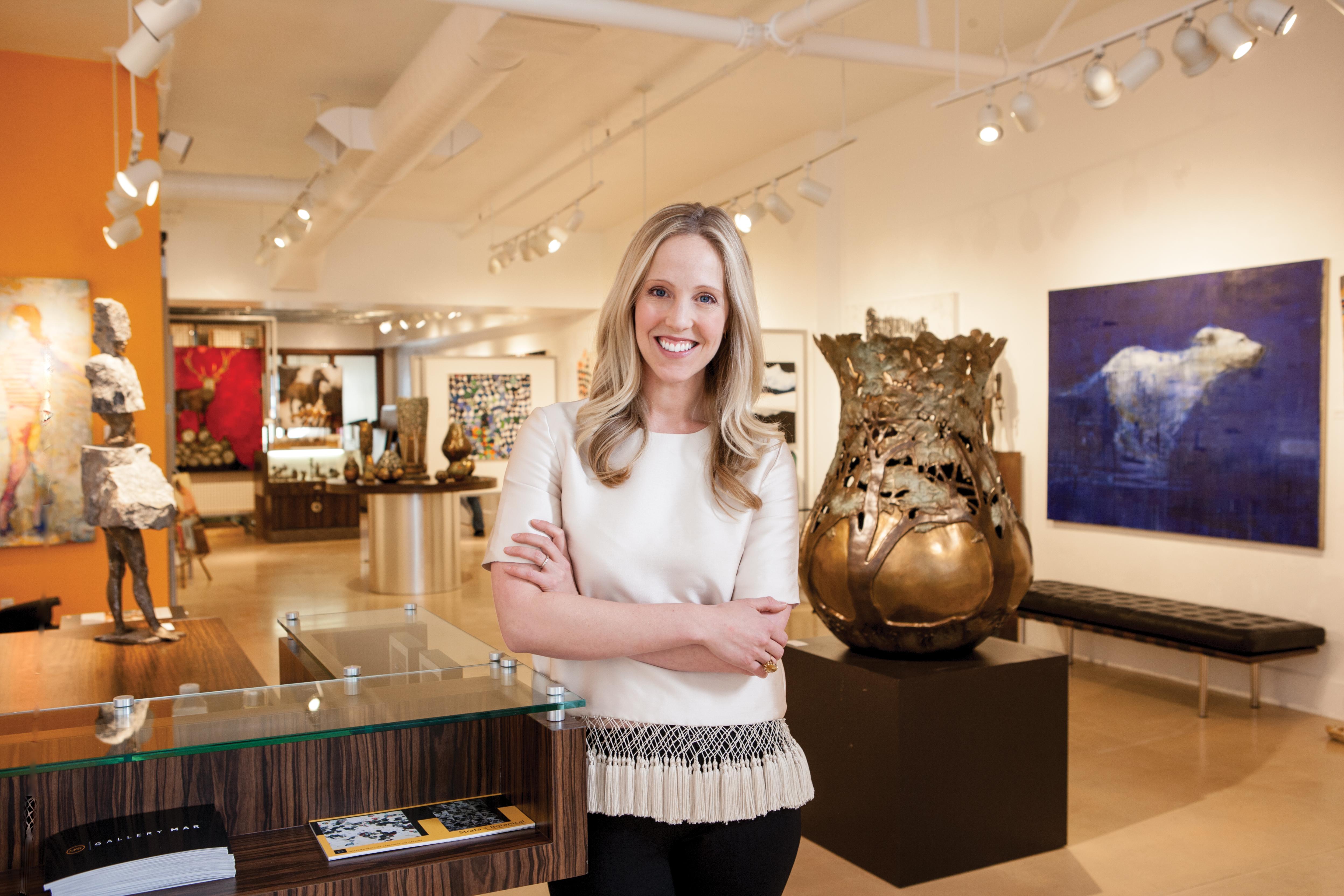 Maren Mullin Gallery MAR