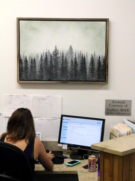 Park City Community Foundation Artwork Collection