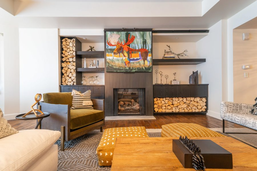 Root'd: An Artful Residence at Montage Deer Valley