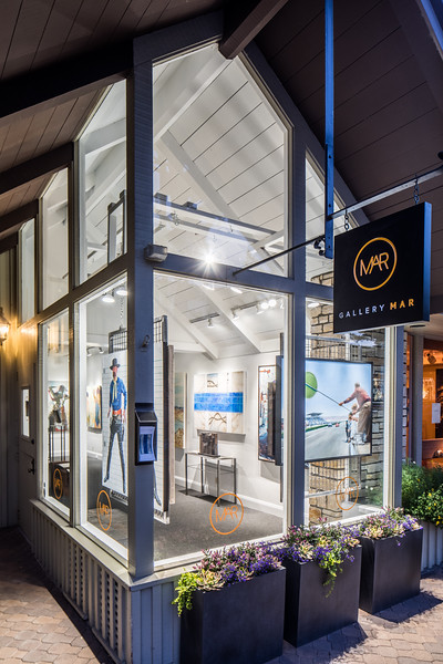 Gallery MAR Carmel, our Fresh Art and Bold Vision by the Sea
