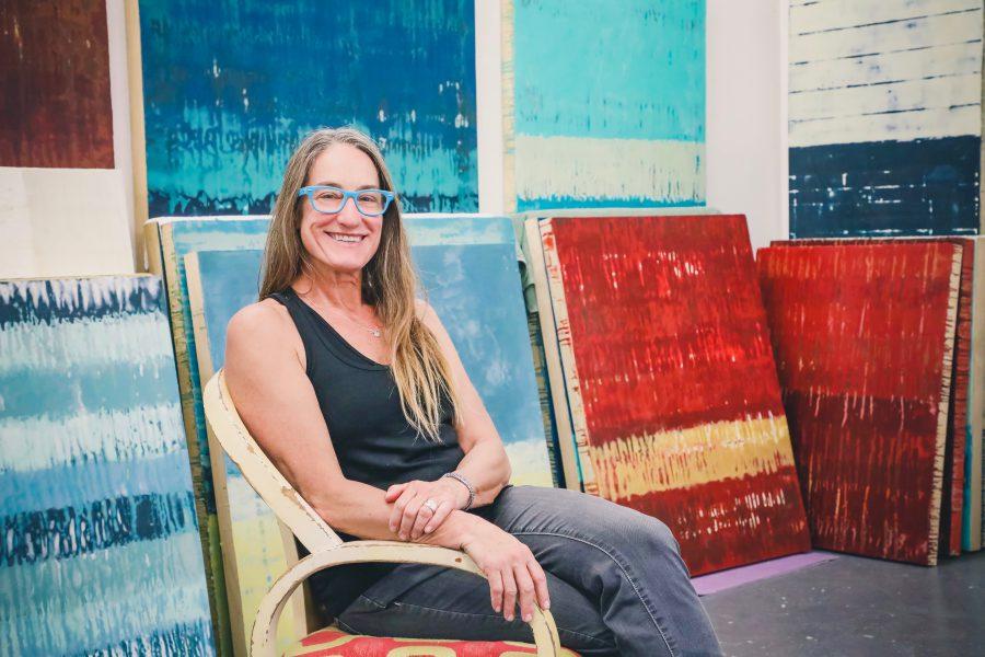 Shawna Moore Art Talk: MY PRACTICE
