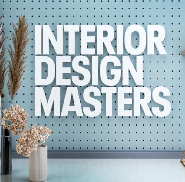 Netflix's Interior Design Masters