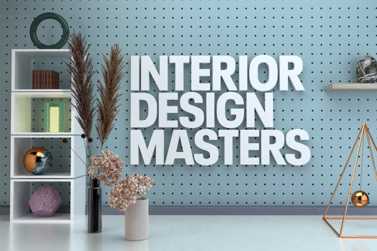 Netflix S Interior Design Masters Gallery Mar