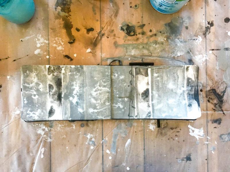The Sketchbook Diaries: Michael Kessler