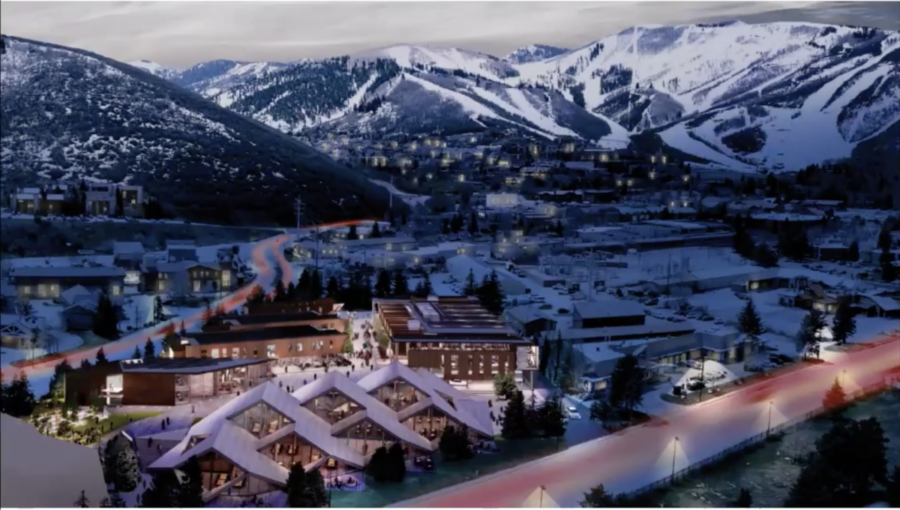 Park City's New Arts and Culture District — Coming Soon