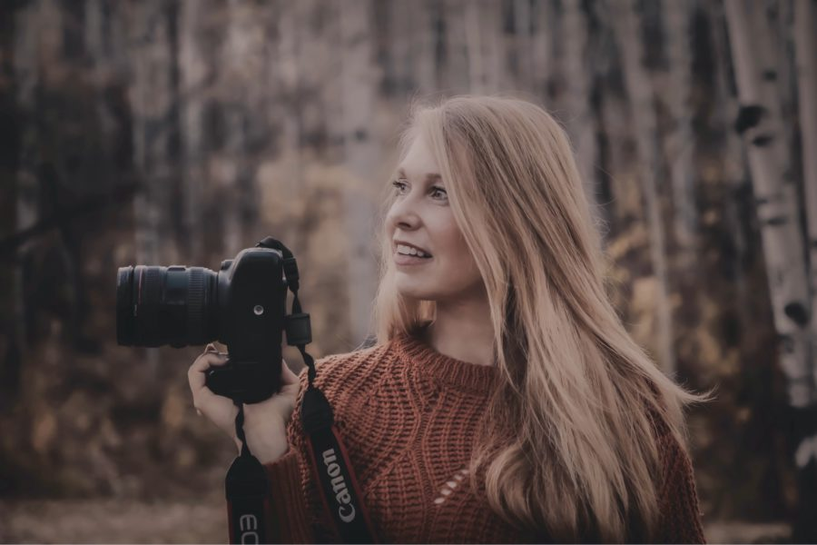 Introducing Videographer Claire Wiley