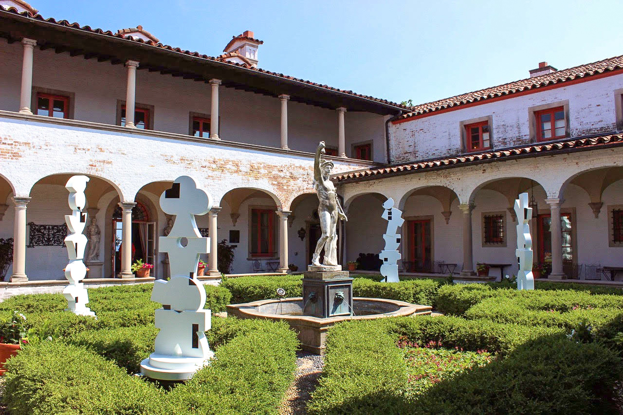 Our Artists' Museum Exhibitions