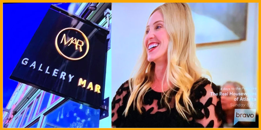 Gallery MAR on the Real Housewives of Salt Lake City