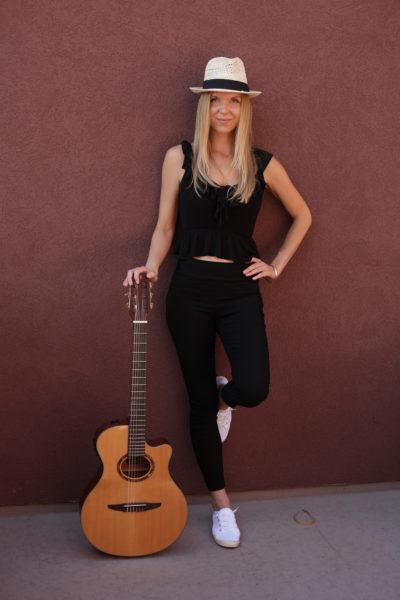 Melissa McDonald Rocks Gallery MAR