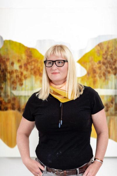 The Sketchbook Diaries: Sarah Winkler