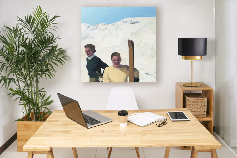Picture This: Home Office Decor