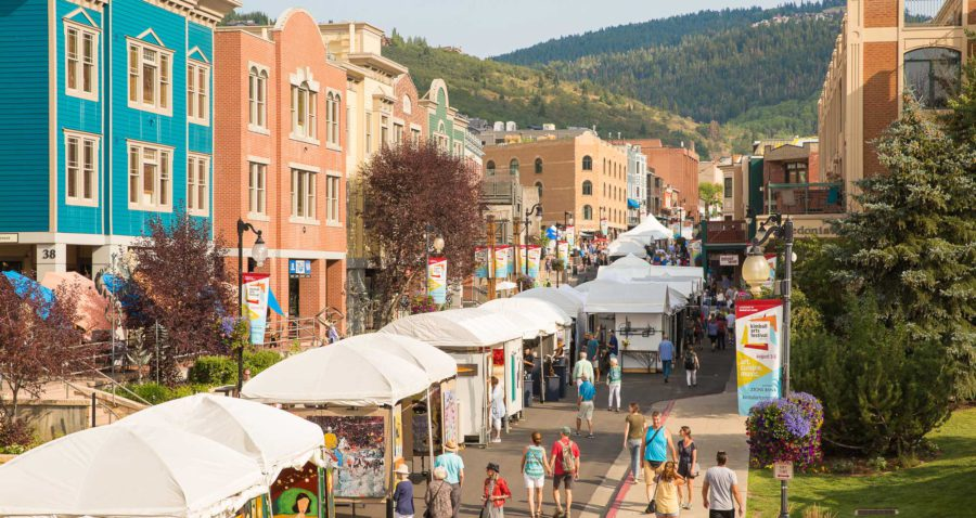 pARTy Like a Local with the Kimball Arts Festival